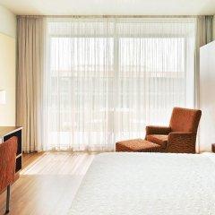 Отель Le Meridien Ra Beach Hotel & Spa Испания, Эль Вендрель - 3 отзыва об отеле, цены и фото номеров - забронировать отель Le Meridien Ra Beach Hotel & Spa онлайн комната для гостей фото 5