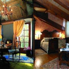 Отель Relais Castello San Giuseppe Кьяверано комната для гостей фото 3