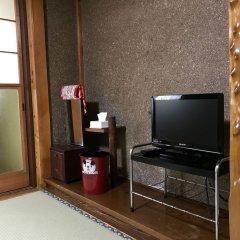 Отель ZERO-Project Japan GuestHouse Яманакако удобства в номере