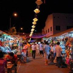 Bonjour Nha Trang Hotel развлечения