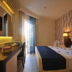 Kleopatra Micador Hotel комната для гостей фото 3