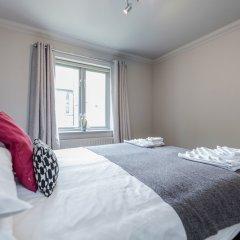 Апартаменты Hoxton 2 Bed Apartment by BaseToGo комната для гостей фото 4