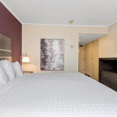 Отель Thompson Hotel & Conference Center Канада, Камлупс - отзывы, цены и фото номеров - забронировать отель Thompson Hotel & Conference Center онлайн удобства в номере