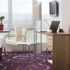 Louis Fitzgerald Hotel удобства в номере