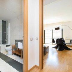 Отель AinB Sagrada Familia Apartments Испания, Барселона - 2 отзыва об отеле, цены и фото номеров - забронировать отель AinB Sagrada Familia Apartments онлайн балкон