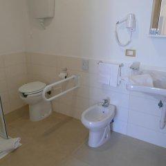 Hotel Cantore Генуя ванная фото 2