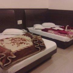 Отель Le Alfanso Индия, Нью-Дели - отзывы, цены и фото номеров - забронировать отель Le Alfanso онлайн комната для гостей фото 4