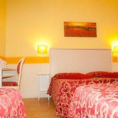 Hotel Alla Salute комната для гостей фото 5