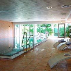 Best Western Hotel Heidehof бассейн фото 2