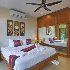 Отель Patong Hill Estate 8 Патонг комната для гостей фото 2