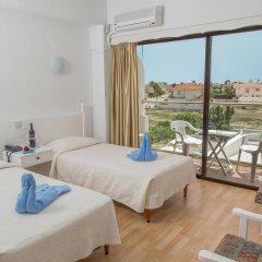 Sveltos Hotel комната для гостей фото 4