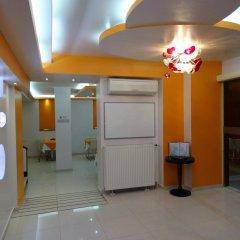 Отель Faros I интерьер отеля фото 2