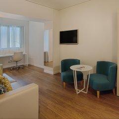 Отель NH Torino Centro комната для гостей фото 4