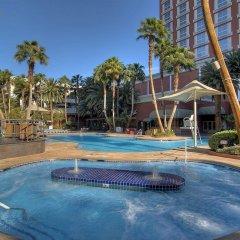 Treasure Island Hotel & Casino детские мероприятия