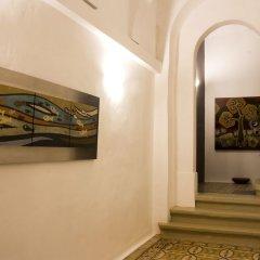 Отель Three Cities Apartments Мальта, Гранд-Харбор - отзывы, цены и фото номеров - забронировать отель Three Cities Apartments онлайн интерьер отеля фото 3