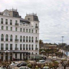 Отель Gran Hotel Sardinero Испания, Сантандер - отзывы, цены и фото номеров - забронировать отель Gran Hotel Sardinero онлайн комната для гостей фото 3