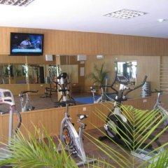 Hotel Vime La Reserva de Marbella спортивное сооружение