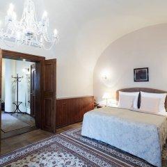 Отель AURUS Прага комната для гостей фото 21