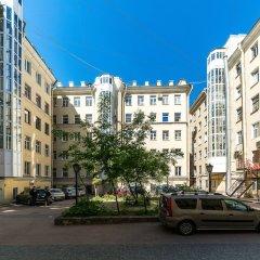 Апартаменты Homely на Громовой 8 Санкт-Петербург фото 6