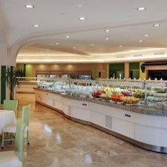 Marti Myra Турция, Кемер - 7 отзывов об отеле, цены и фото номеров - забронировать отель Marti Myra онлайн питание фото 3