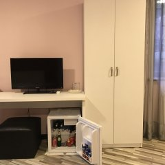 Tiflis Metekhi Hotel удобства в номере