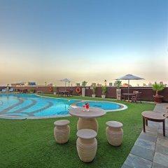 Отель Royal Ascot Hotel ОАЭ, Дубай - отзывы, цены и фото номеров - забронировать отель Royal Ascot Hotel онлайн детские мероприятия