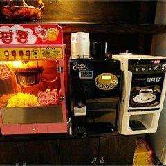 Отель Jongno Abueson Hotel Южная Корея, Сеул - отзывы, цены и фото номеров - забронировать отель Jongno Abueson Hotel онлайн удобства в номере