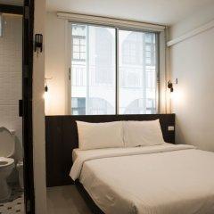 Отель Tim House Таиланд, Бангкок - отзывы, цены и фото номеров - забронировать отель Tim House онлайн сейф в номере