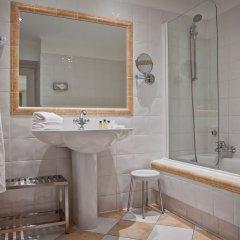 Отель Grand Hotel des Terreaux Франция, Лион - 2 отзыва об отеле, цены и фото номеров - забронировать отель Grand Hotel des Terreaux онлайн ванная