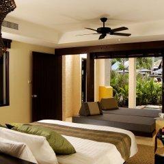 Отель Movenpick Resort & Spa Karon Beach Phuket Таиланд, Пхукет - 4 отзыва об отеле, цены и фото номеров - забронировать отель Movenpick Resort & Spa Karon Beach Phuket онлайн комната для гостей фото 5