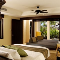 Отель Movenpick Resort & Spa Karon Beach Phuket комната для гостей фото 5