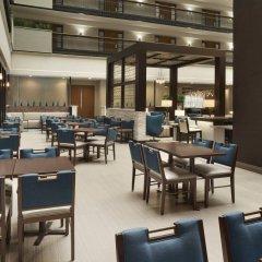 Отель Embassy Suites Columbus Колумбус питание фото 2
