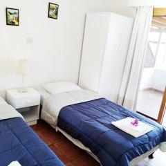 Отель Blue Peter Apartments Кипр, Протарас - отзывы, цены и фото номеров - забронировать отель Blue Peter Apartments онлайн комната для гостей фото 2