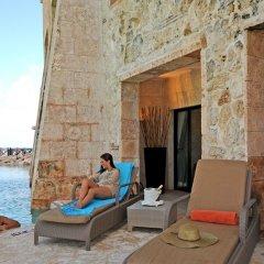 Отель Sanctuary Cap Cana-All Inclusive Adults Only by Playa Hotel & Resorts Доминикана, Пунта Кана - 8 отзывов об отеле, цены и фото номеров - забронировать отель Sanctuary Cap Cana-All Inclusive Adults Only by Playa Hotel & Resorts онлайн приотельная территория фото 2