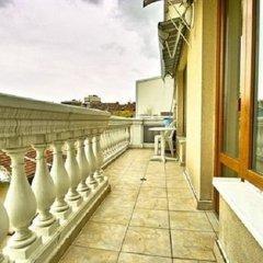 Отель Milena Apartment Болгария, София - отзывы, цены и фото номеров - забронировать отель Milena Apartment онлайн балкон