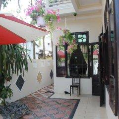 Отель Sac Xanh Homestay развлечения