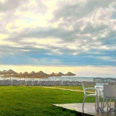Апартаменты Kusadasi Golf and Spa Apartments Сельчук пляж