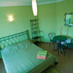 Гостиница Pension Champion комната для гостей фото 5