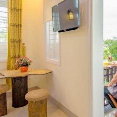 Отель Fusion Villa Вьетнам, Хойан - отзывы, цены и фото номеров - забронировать отель Fusion Villa онлайн удобства в номере