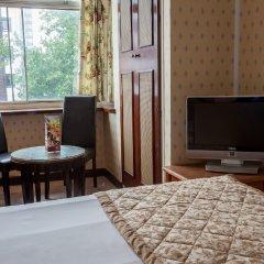 Отель Britannia Hampstead Лондон удобства в номере