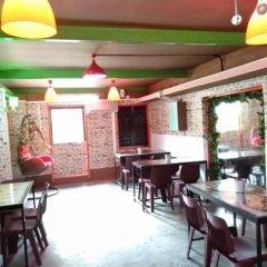 Отель Nway Htway Yeik Guest House Мьянма, Пром - отзывы, цены и фото номеров - забронировать отель Nway Htway Yeik Guest House онлайн питание фото 2