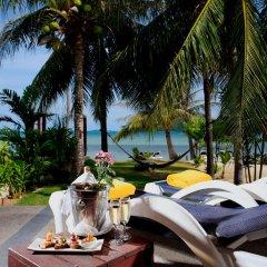 Отель Centra by Centara Coconut Beach Resort Samui питание фото 3