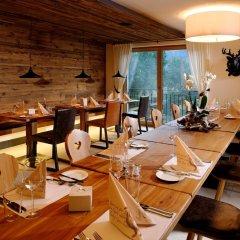 Отель Aspen Alpine Lifestyle Hotel Швейцария, Гриндельвальд - отзывы, цены и фото номеров - забронировать отель Aspen Alpine Lifestyle Hotel онлайн питание