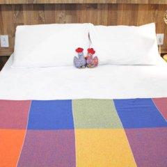 Отель Mangueville комната для гостей