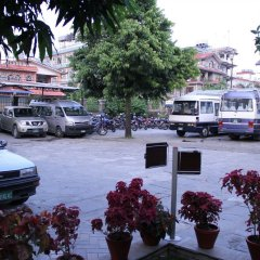 Отель Barahi Непал, Покхара - отзывы, цены и фото номеров - забронировать отель Barahi онлайн парковка