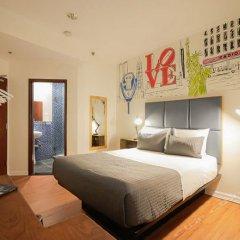 Отель CITY ROOMS NYC - Chelsea США, Нью-Йорк - отзывы, цены и фото номеров - забронировать отель CITY ROOMS NYC - Chelsea онлайн комната для гостей фото 4