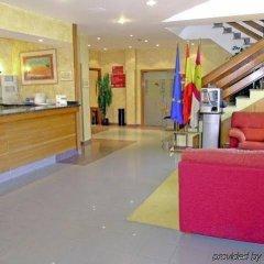 Hotel Alcarria интерьер отеля фото 2