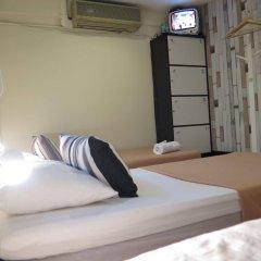 I-Sleep Silom Hostel комната для гостей фото 2