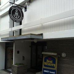 Отель Best Western Havly Hotel Норвегия, Ставангер - отзывы, цены и фото номеров - забронировать отель Best Western Havly Hotel онлайн фото 2