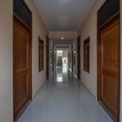 OYO 15555 Hotel Ganesham интерьер отеля фото 2